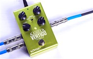 Source Audio Vertigo Tremolo Pedal