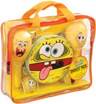 SpongeBob Percussion Shaker Pack