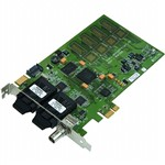 SSL MadiXtreme 64 PCIe Interface Card