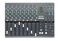 SSL X-Desk SuperAnalogue Mixer