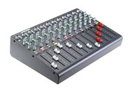 SSL X-Panda Compact Analogue Mixer / Expansion for X-Desk or X-Rack