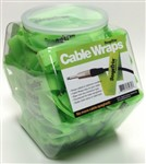 StageTrix Cable Wraps 100 Pack FOR ORDERING