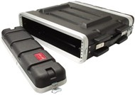 Stagg ABS-2U Rack Case
