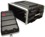 Stagg ABS-4U Rack Case