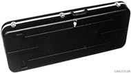 Stagg ABS-RE Electric Guitar Case