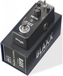 Stagg Blaxx Heavy Metal Min Pedal