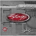 Stagg CL-NT-AL Angel Lopez Classical Strings