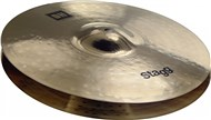 Stagg DH Brilliant Medium Hi-Hats, 10in