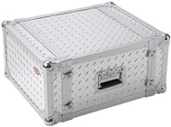 Stagg FC-6U Aluminium Rack Case