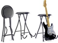 Stagg GIST-300 Stool/Guitar Stand