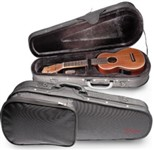 Stagg HGB 2UK Soprano Ukulele Case