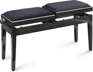 Stagg PB245 Twin Piano Bench