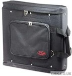 Stagg RB-2U Rack Bag