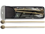 Stagg SMV-RM Vibraphone Mallets (Medium)