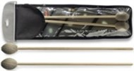 Stagg SMV-RS Vibraphone Mallets (Soft)