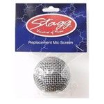 Stagg SPAM58H Mic shield