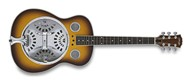 Stagg SR607 Spruce Top Resonator, Vintage Sunburst