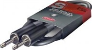 Stagg SSP Mono Jack Speaker Cable (1.5m/5ft, 16 Gauge) - SSP1.5PP15