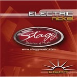 Stagg Stagg BA4500 Bass Nickel Round Wound