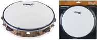 Stagg TAB-110P/WD Tambourine