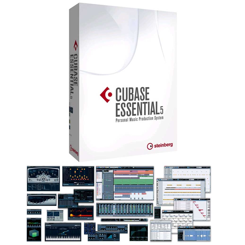 Download cubase 5 for pc