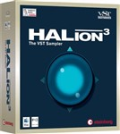 Steinberg HALion 3 Virtual Sampler