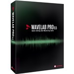 Steinberg WaveLab Pro 9.5 EDU Version