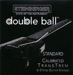 Steinberger Double Ball Calibrated Trans Trem Standard 10-46