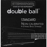 Steinberger Double Ball Standard 4 Bass Strings