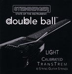 Steinberger SST-106 Light Calibrated TransTrem Strings (9-46)