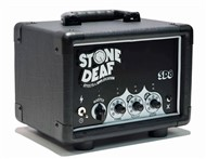 Stone Deaf SD08 Digitally Controlled 8W Tube Head