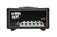 Stone Deaf SD30 Digitally Controlled 30W Tube Head