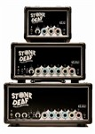 Stone Deaf SD50 Digitally Controlled 50W Tube Head