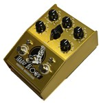 Stone Deaf Trashy Blonde Paracentric Overdrive Filter Pedal