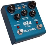 Strymon Ola dBucket Chorus and Vibrato Pedal