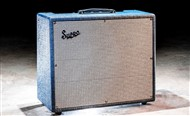 Supro S6420+ Thunderbolt+ 1x15 All Valve Combo with Switchable Rectifier