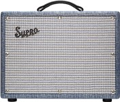 Supro 1622RT Tremo-Verb Main