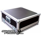 Swan Flight Allen & Heath QU16 Rackmounting Case