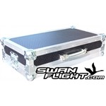 Swan Flight Vox VC-12 Guitar Pedal Flightcase