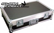 Swan Flight Case for Yamaha DD-65 Drum Kit