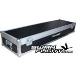 Swan Flight Flight Case for Korg SP250