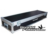 Swan Flight Korg Krome 73 Flightcase