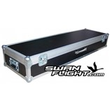 Swan Flight Nord Stage 2 SW73 Stage Piano Flight Case