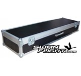 Swan Flight Pioneer DDJ-SZ Wheeled Flight Case
