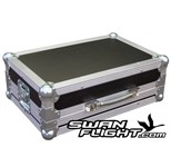 Swan Flight Pioneer DDJ WeGO Flight Case