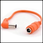 T-Rex Fuel Tank Orange Polarity Inverter Cable
