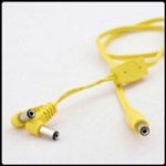 T-Rex Fuel Tank Yellow Voltage Doubler Cable
