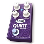 T-Rex Quint Machine Pitch Shifter Pedal