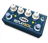 T-Rex Replay Box Digital Delay Pedal