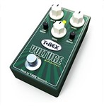 T-Rex Vulture Fat Distortion Pedal